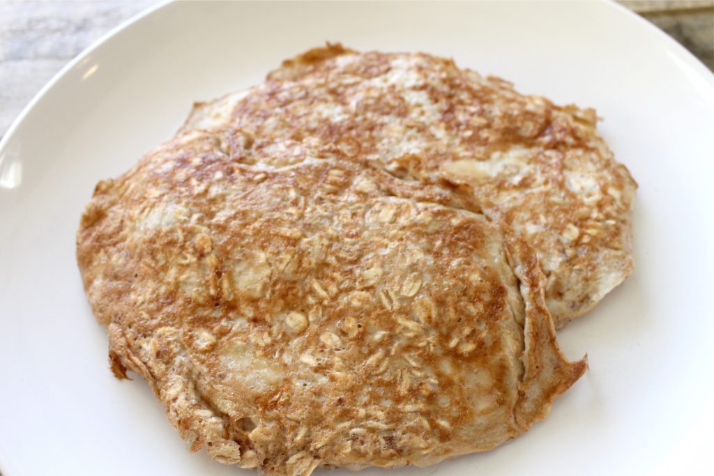 how to make healthy protein pancakes