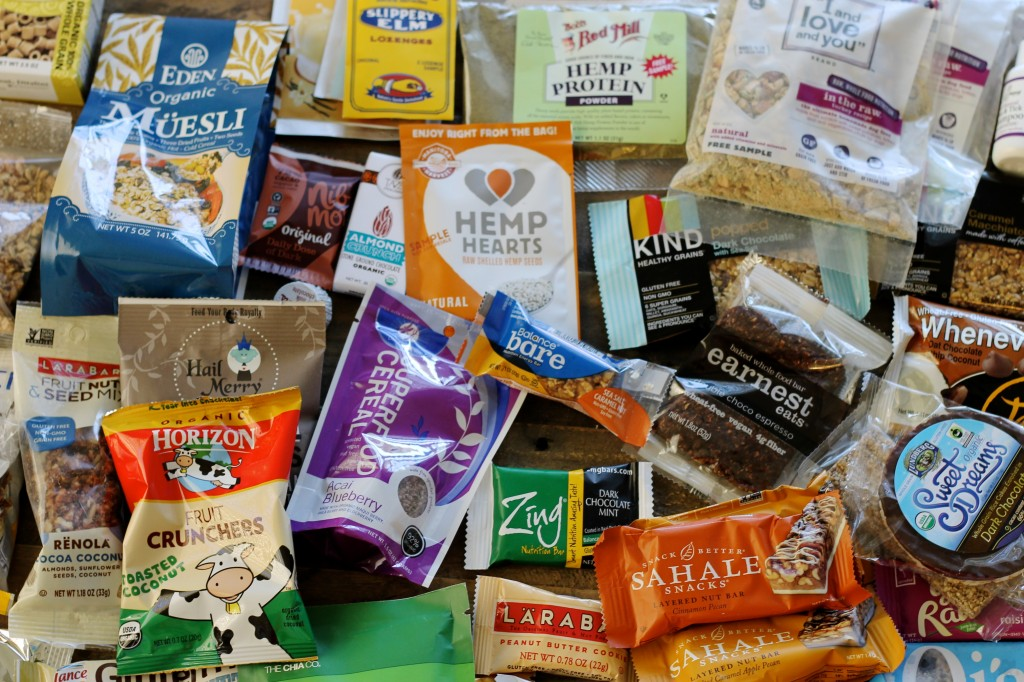 Natural Products Expo West Recap