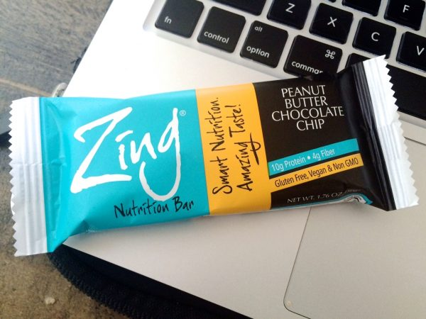 What I Ate Wednesday 4/15/15