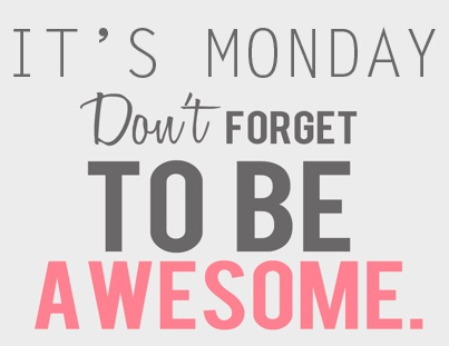 awesome-monday