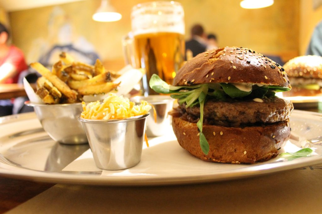 Where to Eat in Prague ll Something for everyone: Fine-Dining, Healthy, Vegetarian, Cafes, Burgers & More! ll www.littlechefbigappetite.com