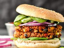9 Meatless Meals that Will Actually Fill You Up! ll www.littlechefbigappetite.com