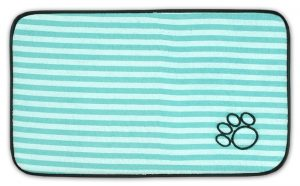 Bone Dry Pet Mat -- What I'm Loving Lately July 2017 -- www.littlechefbigappetite.com