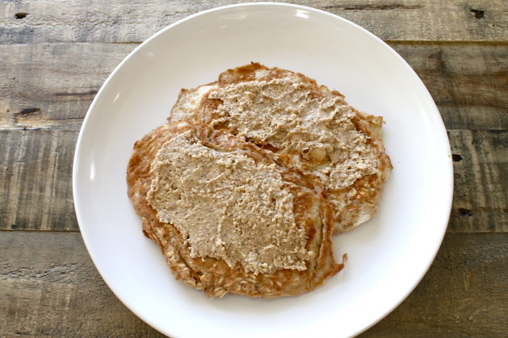 Protein Pancakes   littlechefbigappetite.com 2