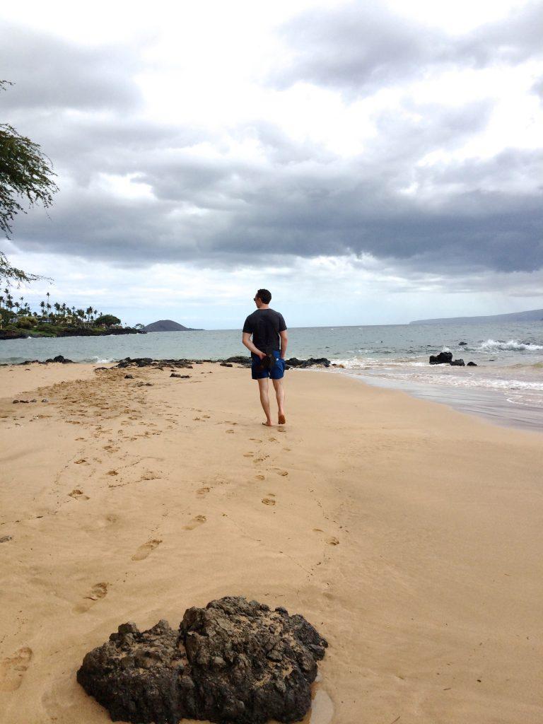 Andaz Maui Beach | www.littlechefbigappetite.com