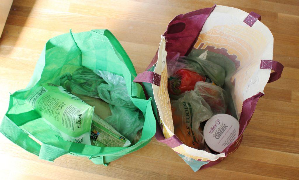 Grocery Haul ll www.littlechefbigappetite.com