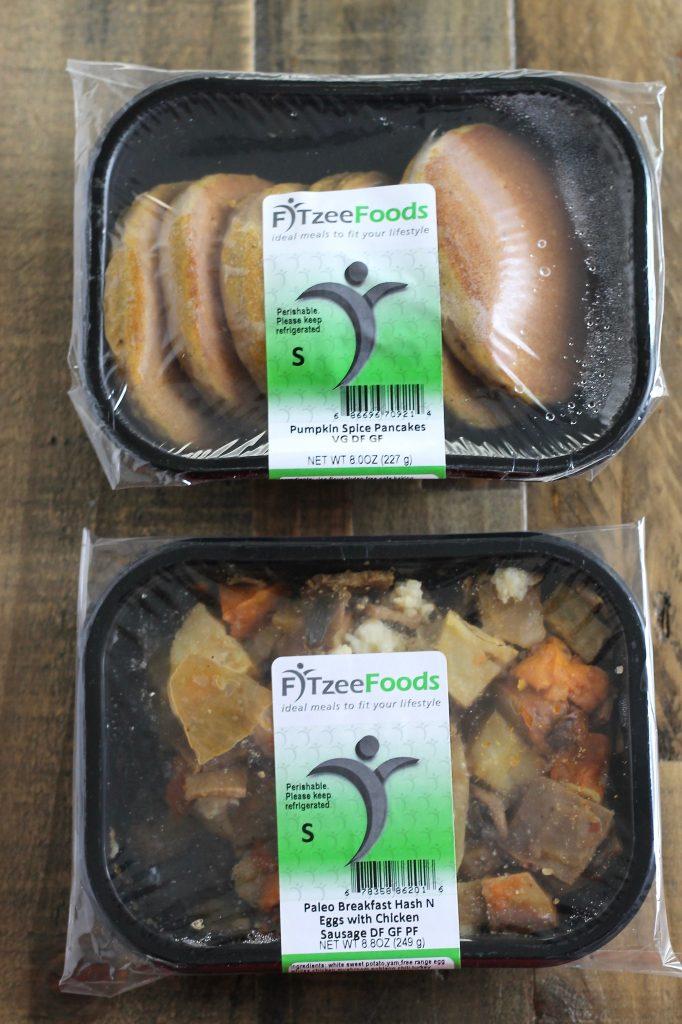 FITzee Foods Review l www.littlechefbigappetite.com