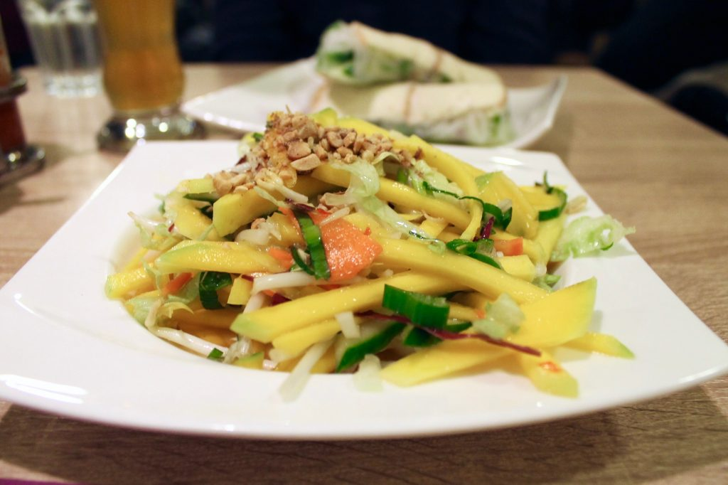 Where to Eat Healthy In Vienna ll www.littlechefbigappetite.com