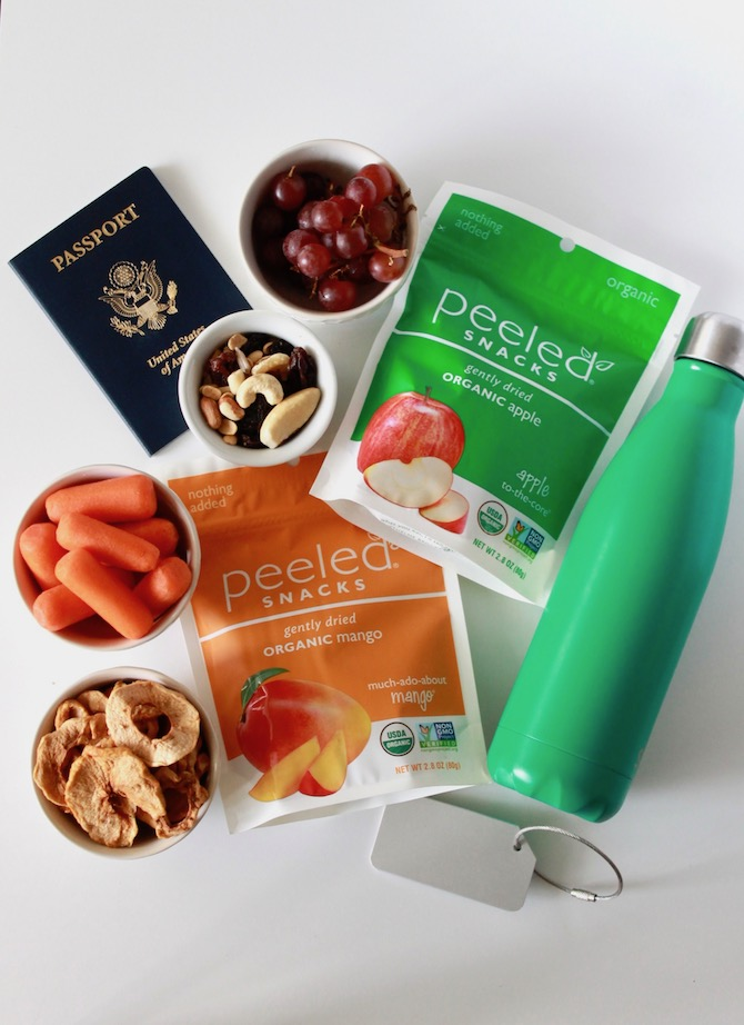 Healthy Travel Snacks | www.littlechefbigappetite.com 5