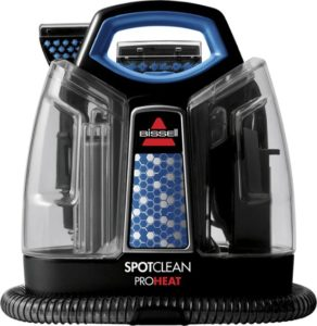 Bissel SpotClean Cleaner | www.littlechefbigappetite.com