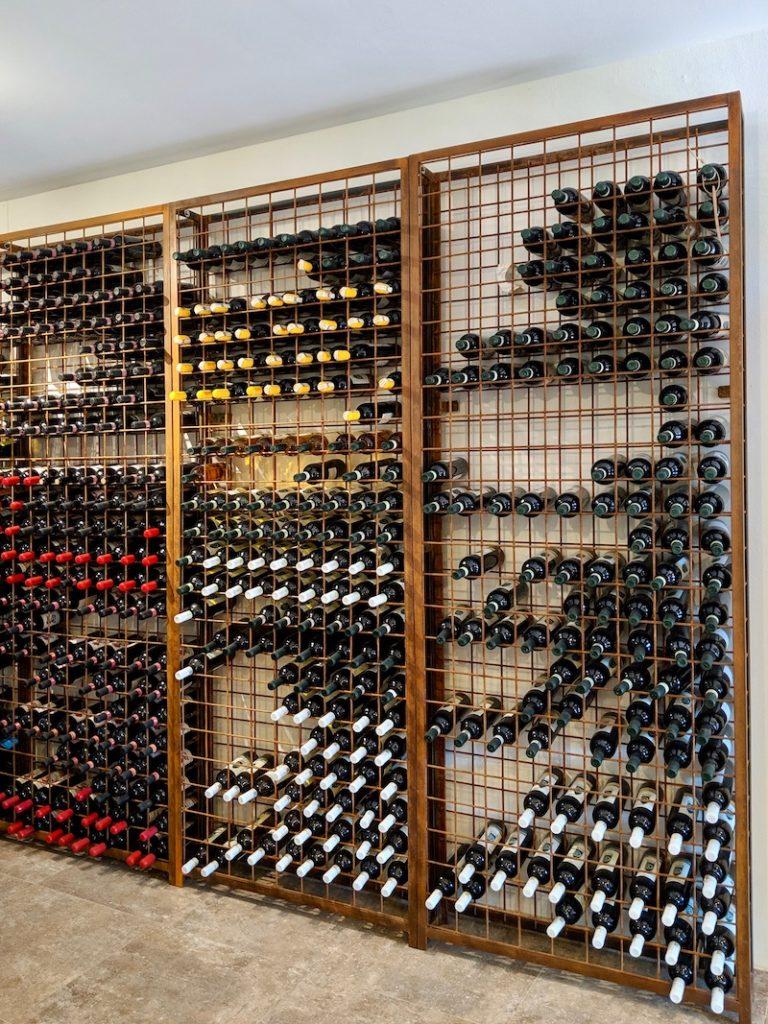 Capella Sant Andrea Winery | littlechefbigappetite.com