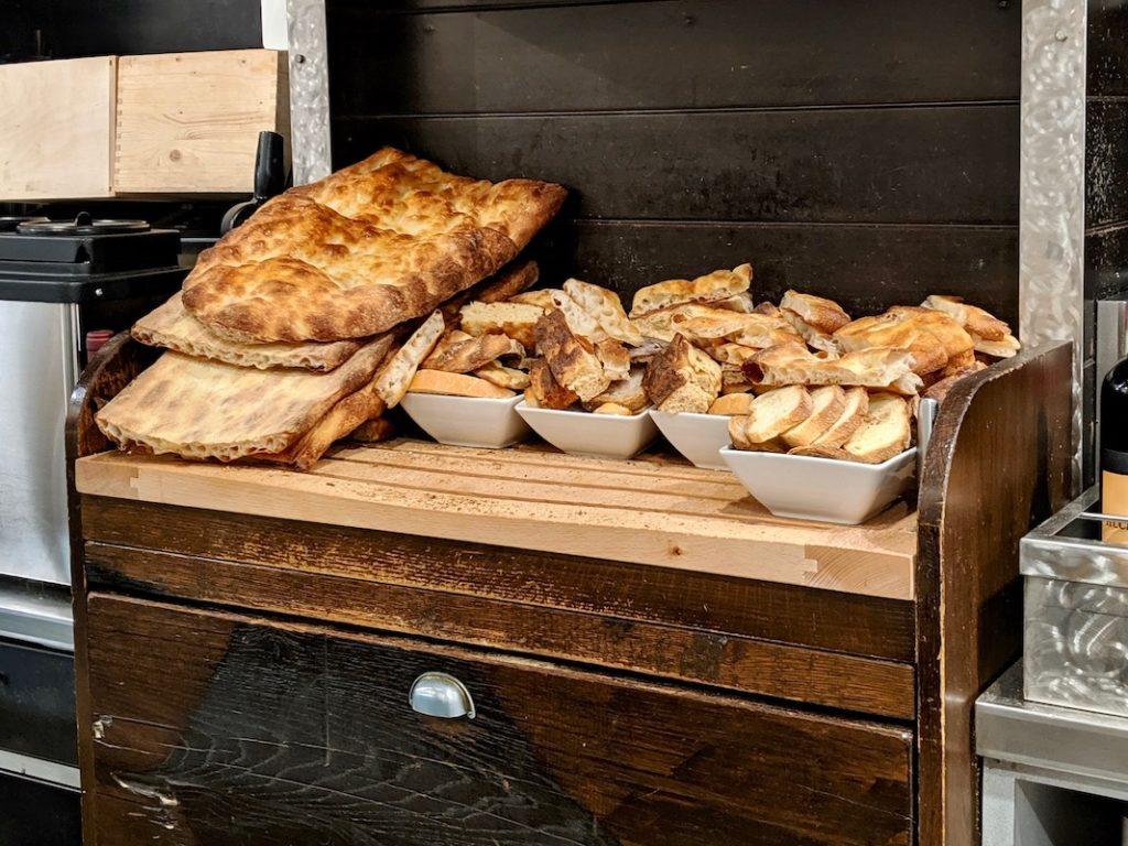 Roscioli Rome Bread | littlechefbigappetite.com